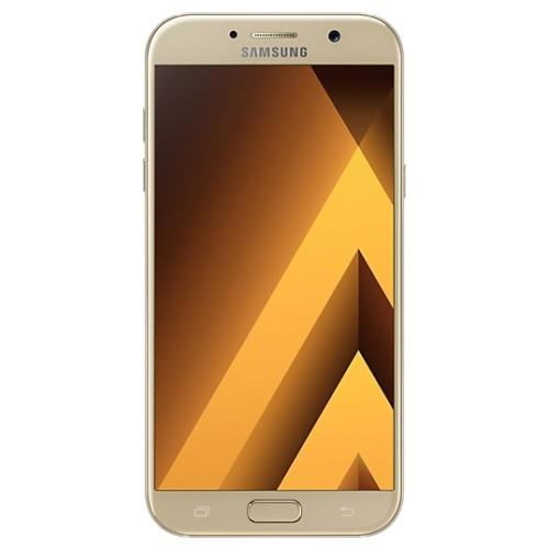SAMSUNG GALAXY A7 2017 32 GB GOLD