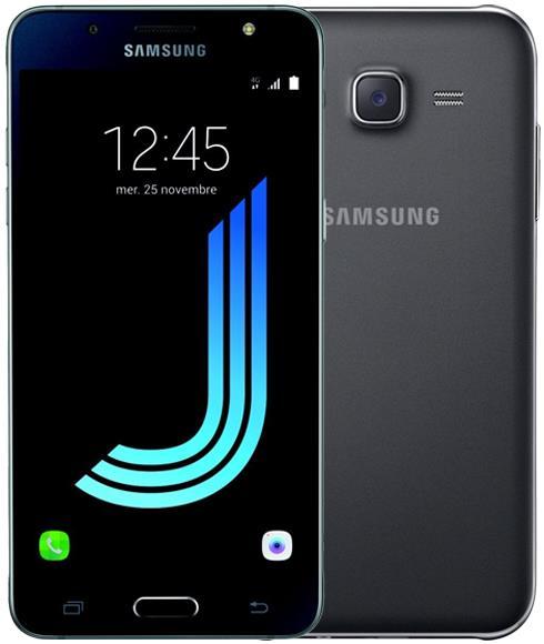 Samsung Galaxy J510 16GB Cep Telefonu Siyah (Outlet Ürünü)