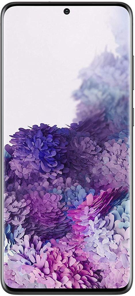 Samsung Galaxy S20+ SM-G985F Akıllı Telefon, 128 GB, Kozmik Siyah