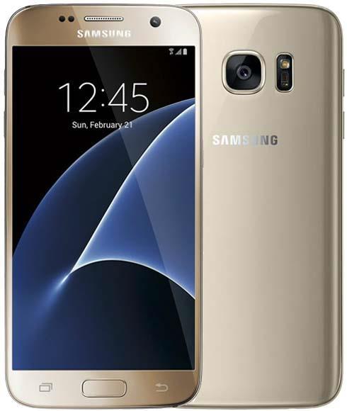 Samsung Galaxy S7 32GB Cep Telefonu (Outlet Ürün)