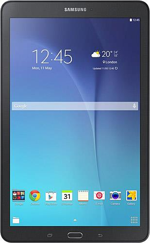 SAMSUNG GALAXY TAB E SM-T562 TABLET BLACK OUTLET