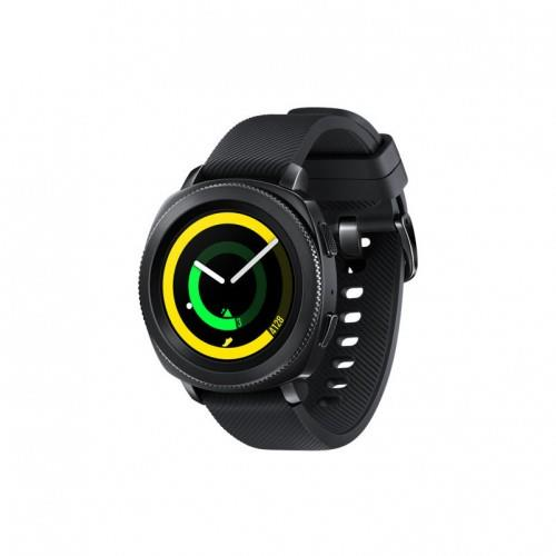 SAMSUNG GEAR SPORT WATCH R600 SİYAH