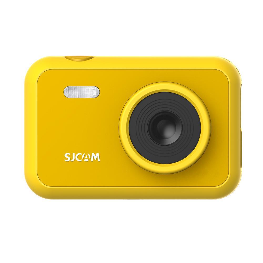 SJCAM Funcam Kids Aksiyon Kamerası - Sarı