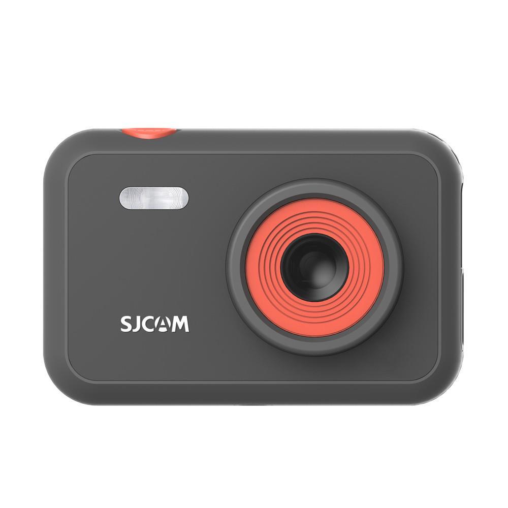 SJCAM Funcam Kids Aksiyon Kamerası - Siyah