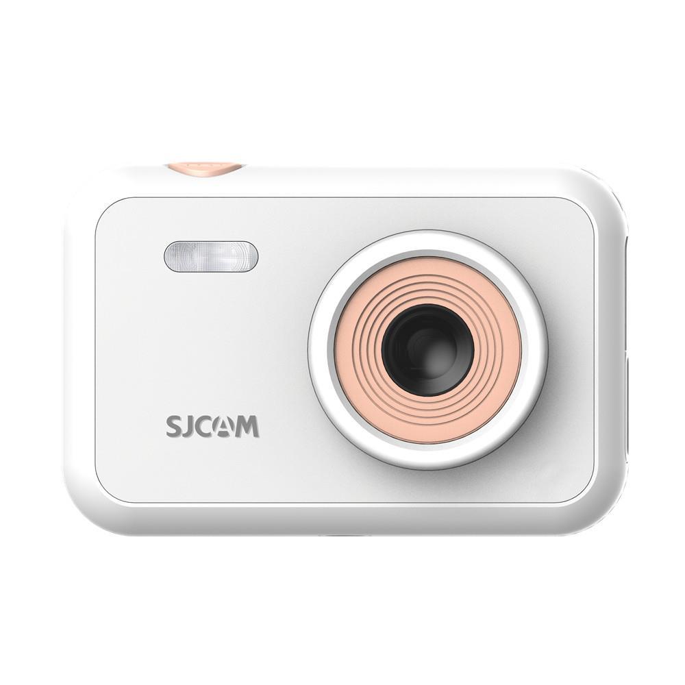 SJCAM Funcam Kids Aksiyon Kamerası - Beyaz