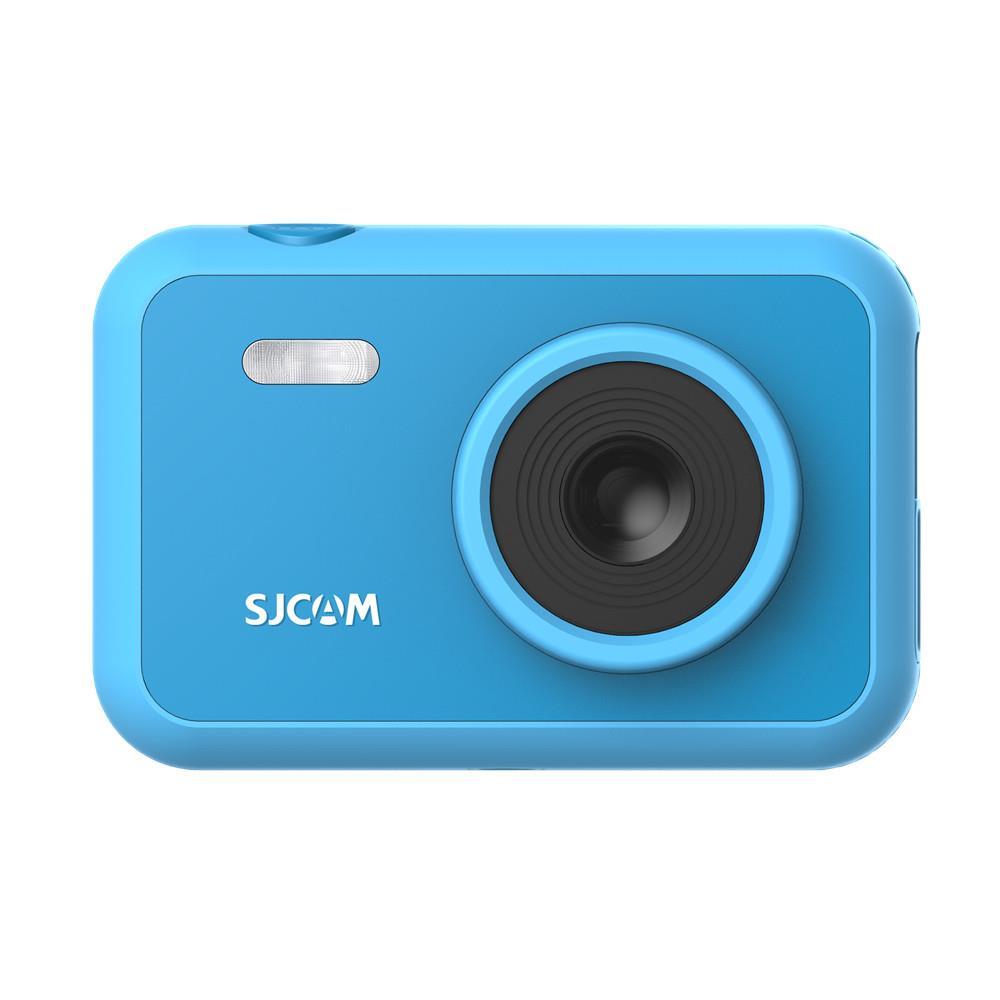 SJCAM Funcam Kids Aksiyon Kamerası - Mavi