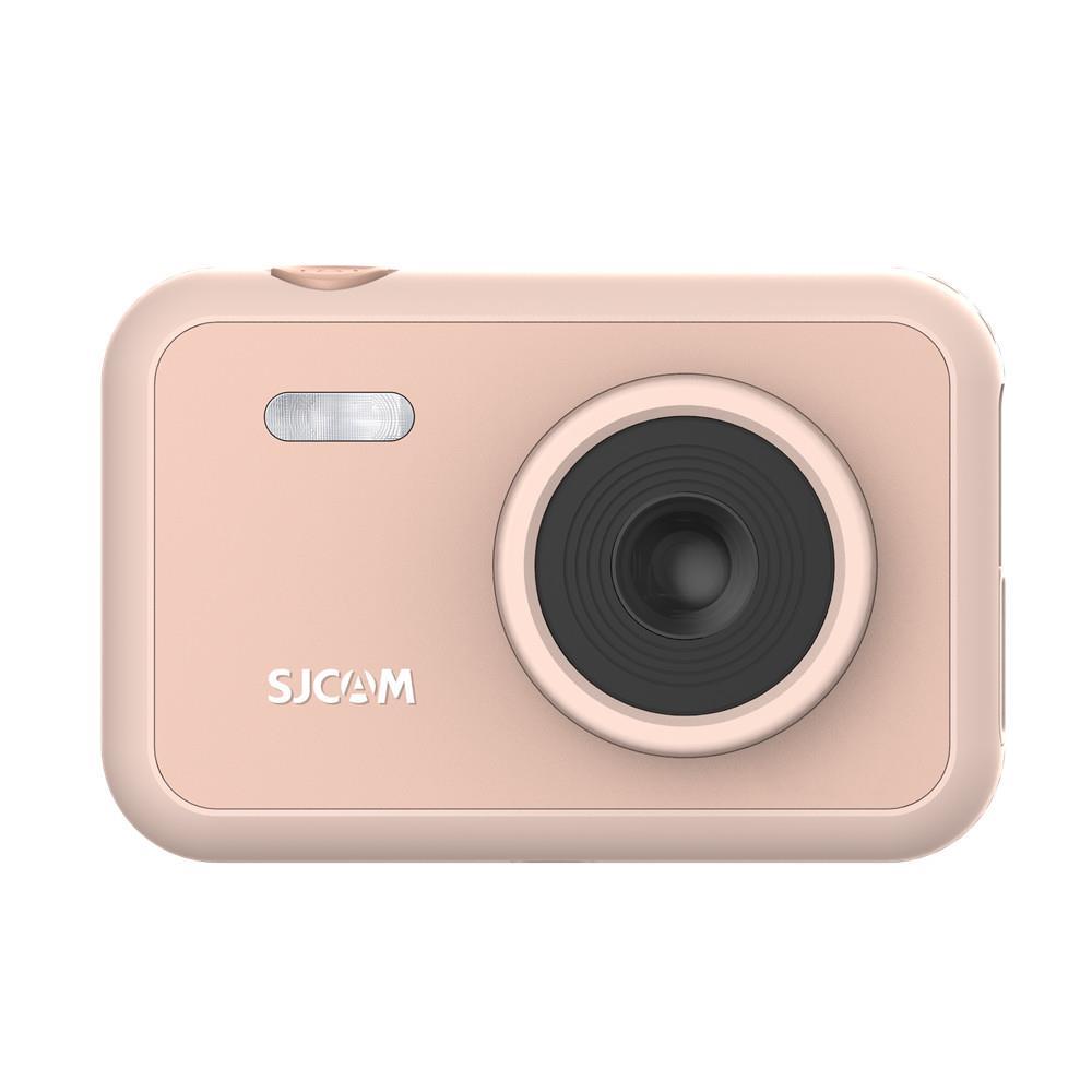 SJCAM Funcam Kids Aksiyon Kamerası - Pembe