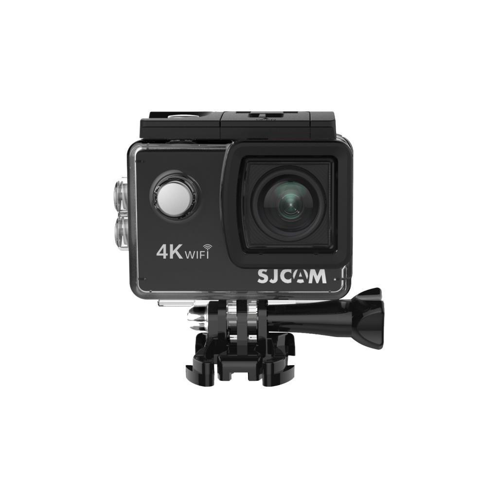 SJCAM SJ4000 Air 4K Wifi Aksiyon Kamerası - Siyah