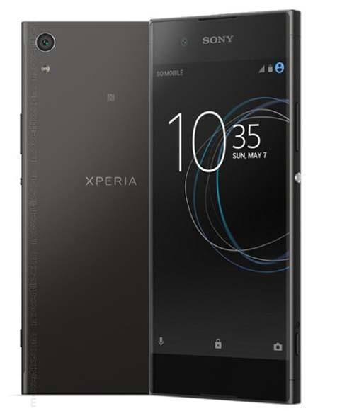 Sony Xperia XA1 32GB Cep Telefonu Siyah (Teşhir Ürünü)