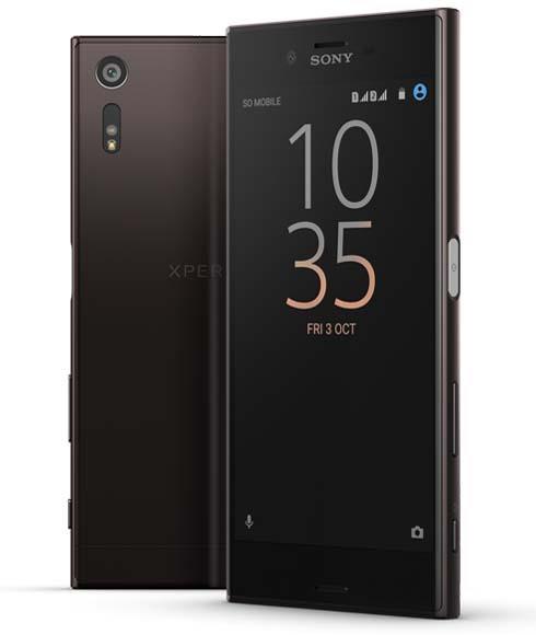 Sony Xperia XZ 32GB Siyah (Sony Türkiye Garantili)