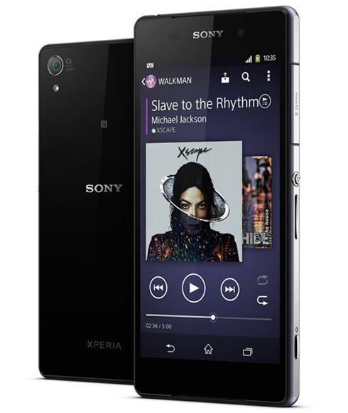 Sony Xperia Z2 16GB Cep Telefonu (Teşhir Ürünü)
