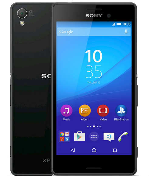 Sony Xperia Z3 16GB Cep Telefonu Siyah (Teşhir Ürünü)
