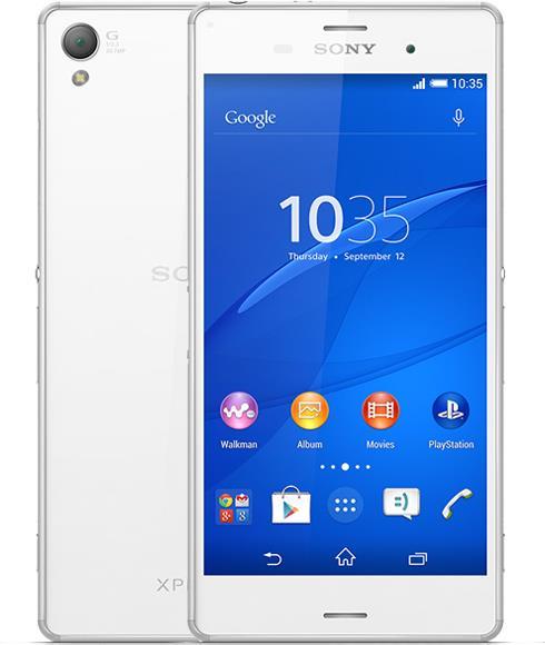 Sony Xperia Z3 16GB Cep Telefonu (Teşhir Ürünü)