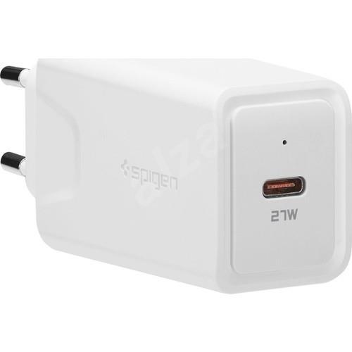 Spigen SteadiBoost 27W Hızlı Şarj Cihazı USB-C PD