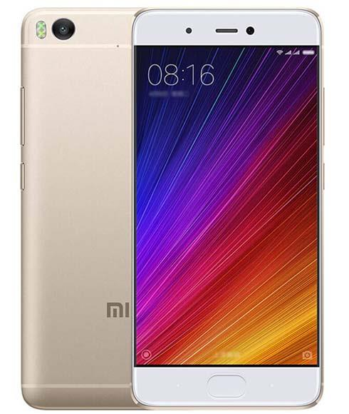 Xiaomi Mi 5s 32GB Gold (İthalatçı Garantili Outlet ürün)