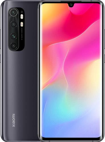 XİAOMİ Mİ NOTE 10 LİTE 128 GB MİDNİGHT BLACK