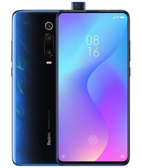 Xiaomi Mi9T 128GB / 6GB Cep Telefonu Mavi (İthalatçı Garantili)