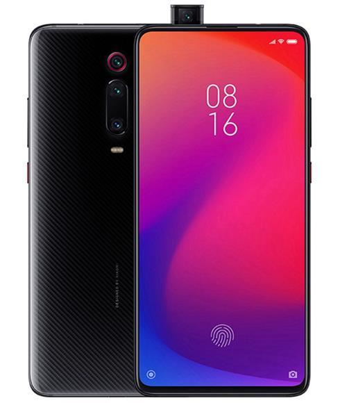 Xiaomi Mi9T 128GB / 6GB Cep Telefonu Siyah (İthalatçı Garantili)