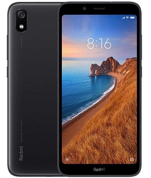 Xiaomi Redmi 7A 16GB / 2GB Çift Sim Cep Telefonu Siyah (İthalatçı Garantili)