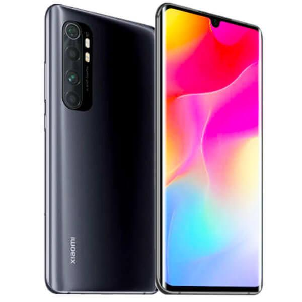 XİAOMİ Mİ NOTE 10 LİTE 64 GB MİDNİGHT BLACK OUTLET