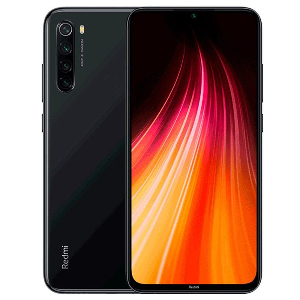 Xiaomi Redmi Note 8 64GB / 4GB Cep Telefonu (Xiaomi Türkiye Garantili)