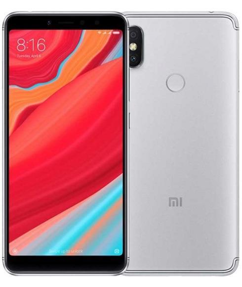 Xiaomi Redmi S2 32GB Koyu Gri (Xiaomi Türkiye Garantili)